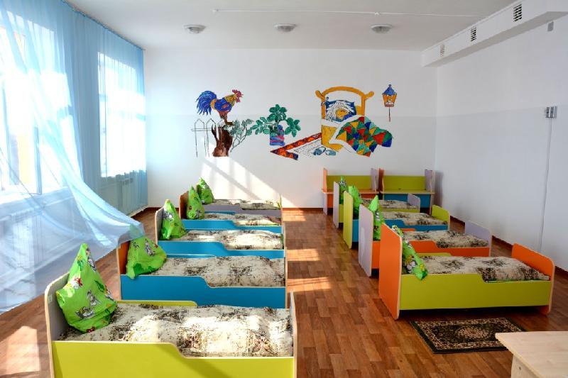 Льготы в детсадах для многодетных семей планируют в Актюбинской области