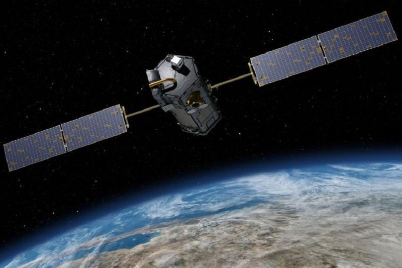 美拟发射多颗卫星 观测太阳与空间天气