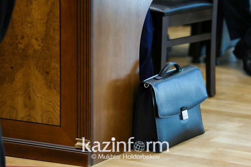 Новые кадровые назначения в Казахстане за неделю