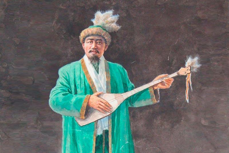Книгу о Биржан-сале выпустят в Кокшетау