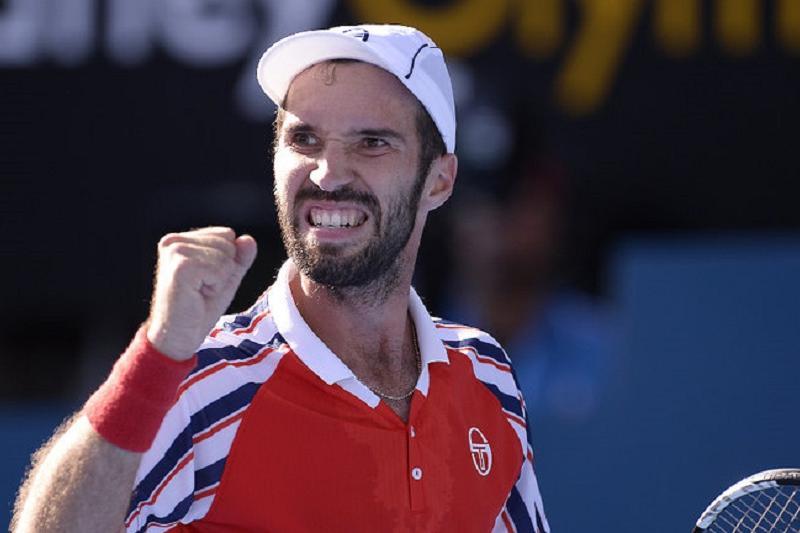 Теннис: Кукушкин әлемдік рейтингте ТОП-50 енді