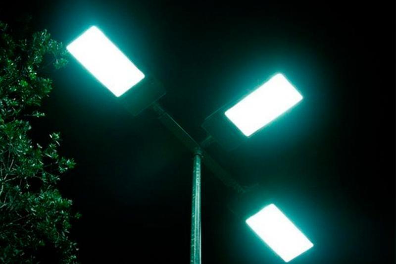 В Алматы еще на 120 улицах установят энергосберегающее светодиодное освещение