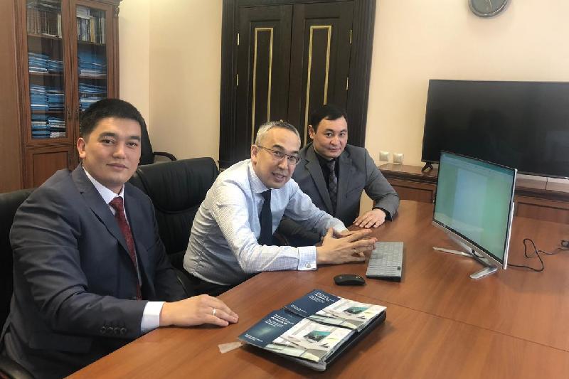 Первые моноблоки казахстанского производства выпускают в Акмолинской области