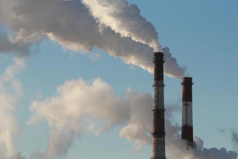 Чем загрязнен воздух Северного Казахстана