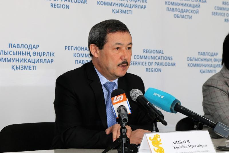 Білім беру мекемелерінде 50 басшының орны бос - Павлодар облысы