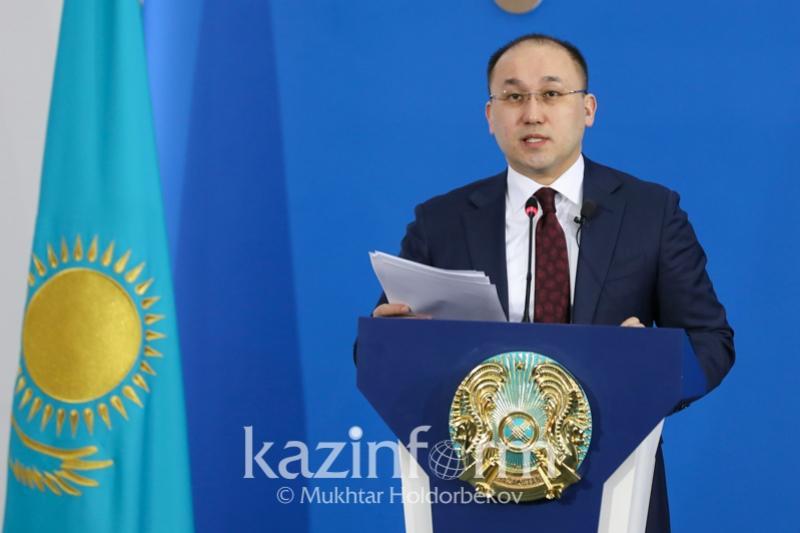 Kazakhstan to test 5G in pilot mode this year - Abayev