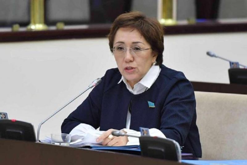 Сенатор упрекнула МВД в слабом взаимодействии с другими госорганами