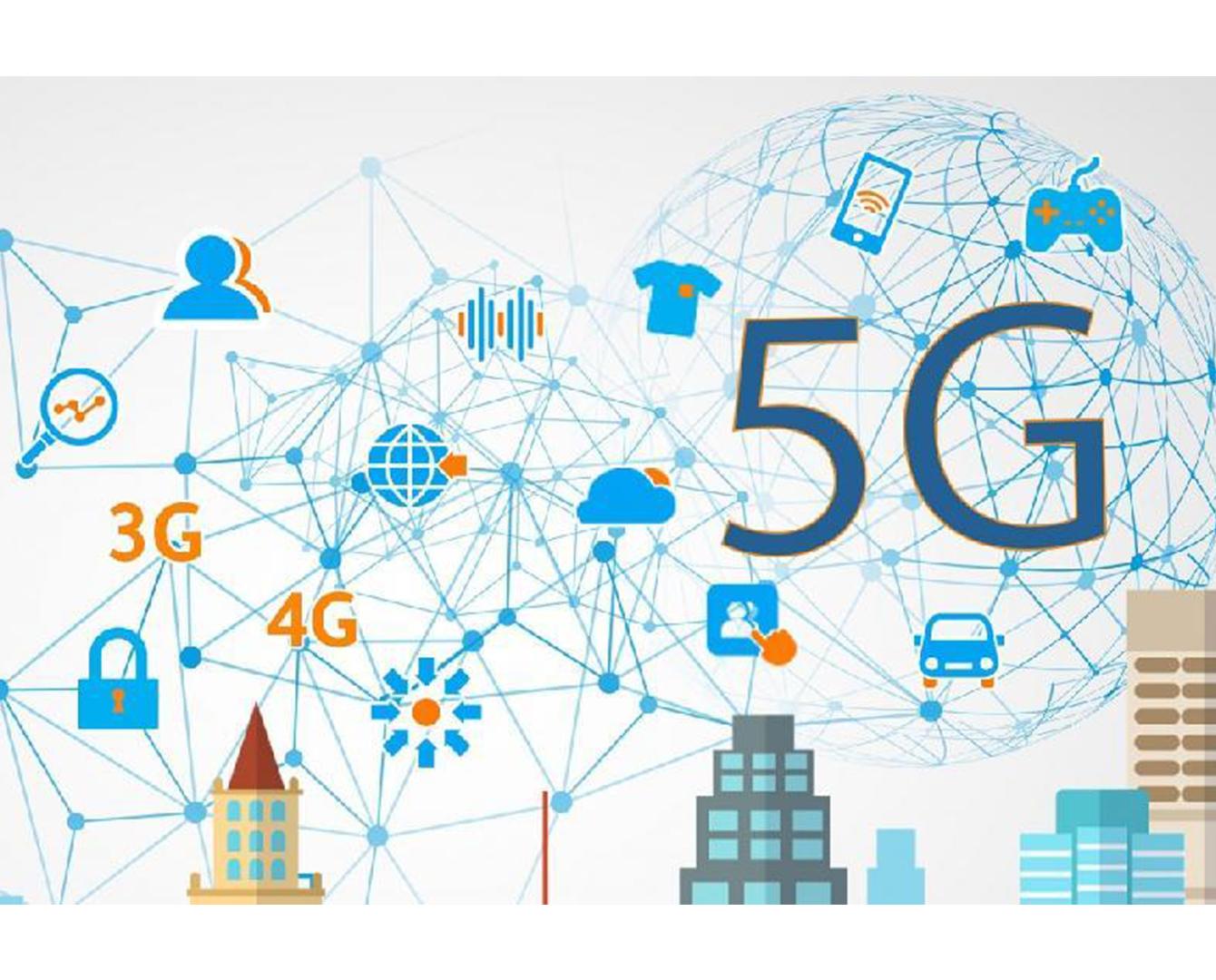信息和通讯部长:哈萨克斯坦将于今年开启5G试点