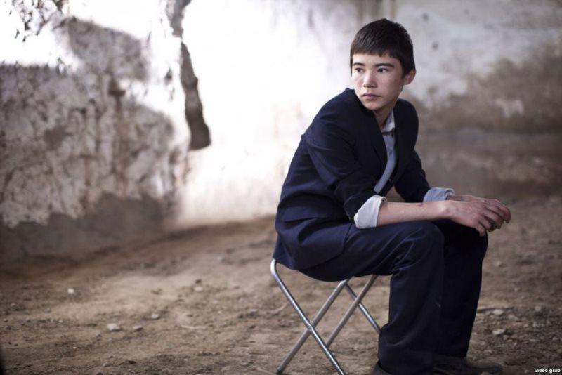 Zaderjannıy v Almatı za moşennïçestvo akter - obladatel prïza kïnofestïvalya vo Francïï