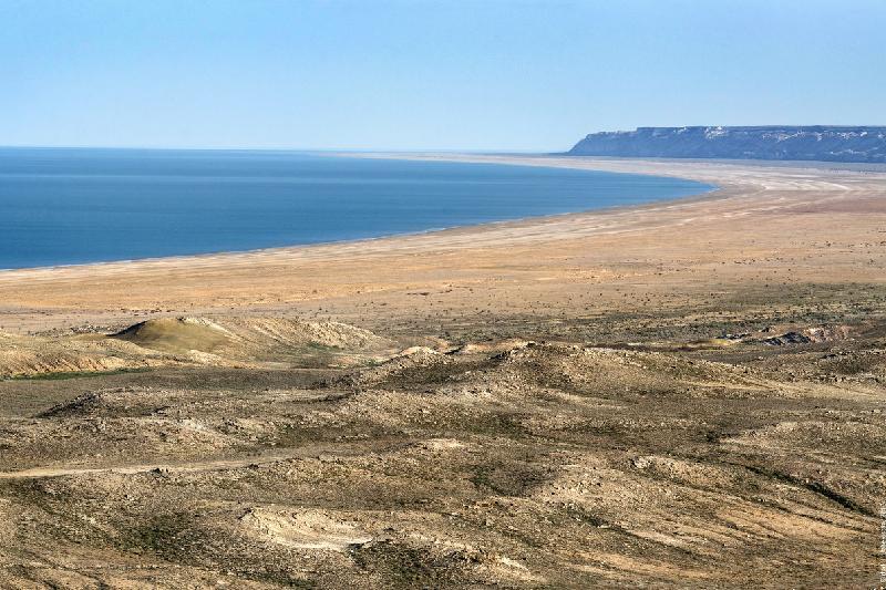 联合国与国际咸海拯救基金签署合作决议