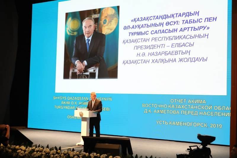 Даниал Ахметов: Здравоохранение в ВКО развивается опережающими темпами