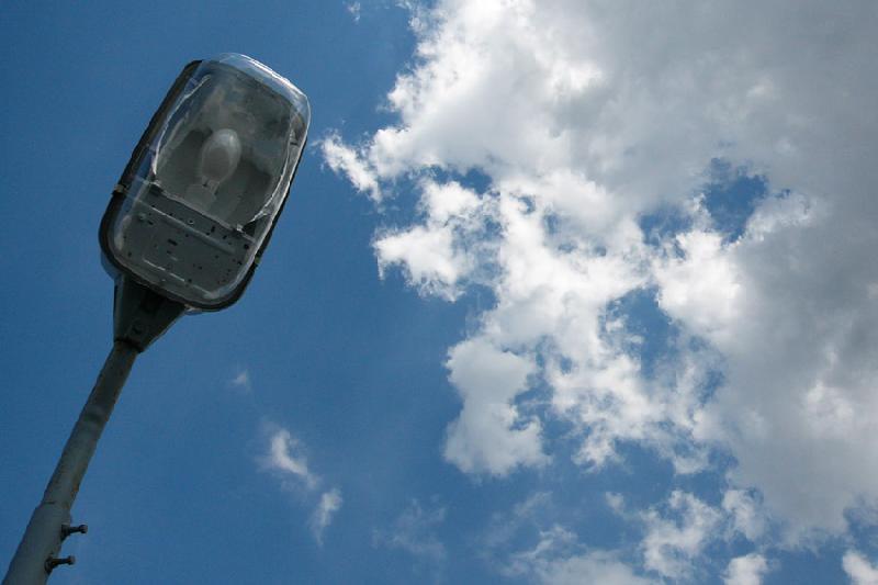 Уличное освещение модернизируют в ВКО