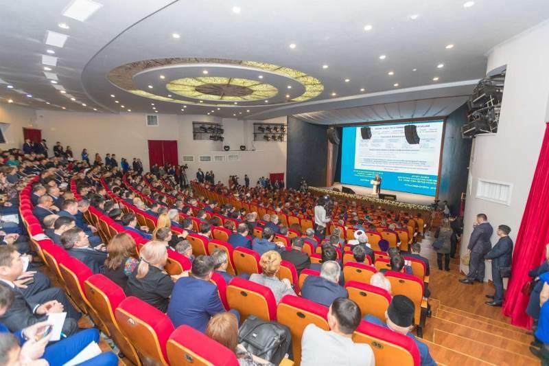 В ВКО стартовала программа развития профтеxобразования молодежи