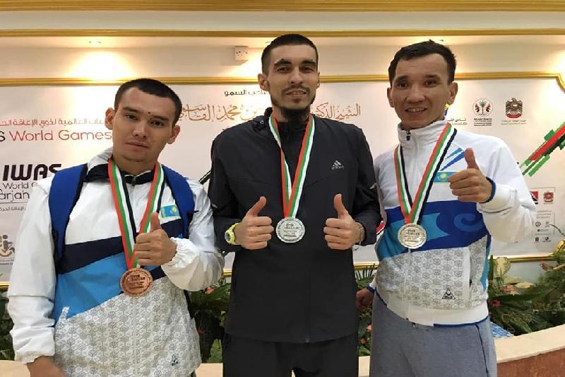 Қызылордалық жеңіл атлеттер әлем чемпионатына барады