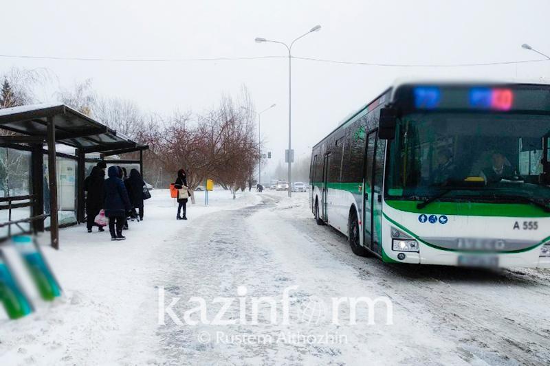 До 160 тенге может подорожать проезд в общественном транспорте в Атырау