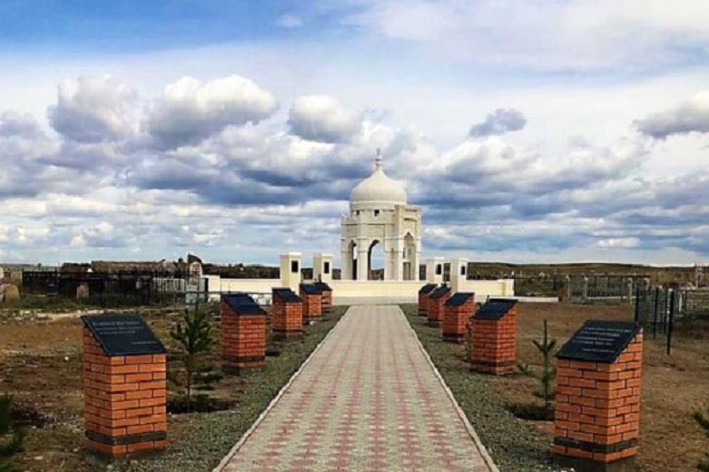 В список «Сакральных мест Казахстана» в Павлодарской области добавили еще два объекта