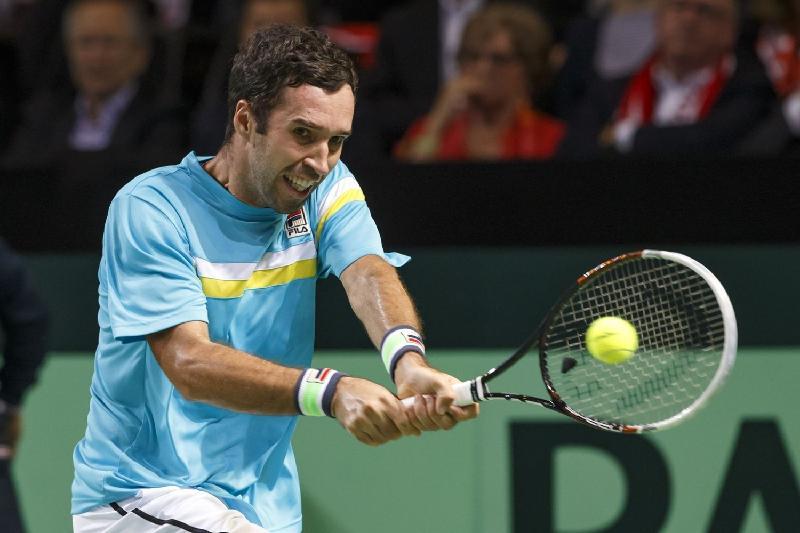 Теннис: Михаил Кукушкин Монте-Карло турнирін сәтті бастады