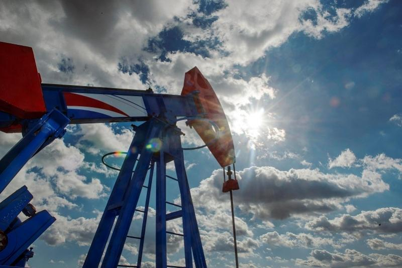 25,3 млн тонн нефти добыто в Казахстане в январе-апреле