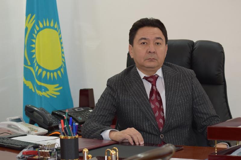 Назначен новый заместитель акима Атырау