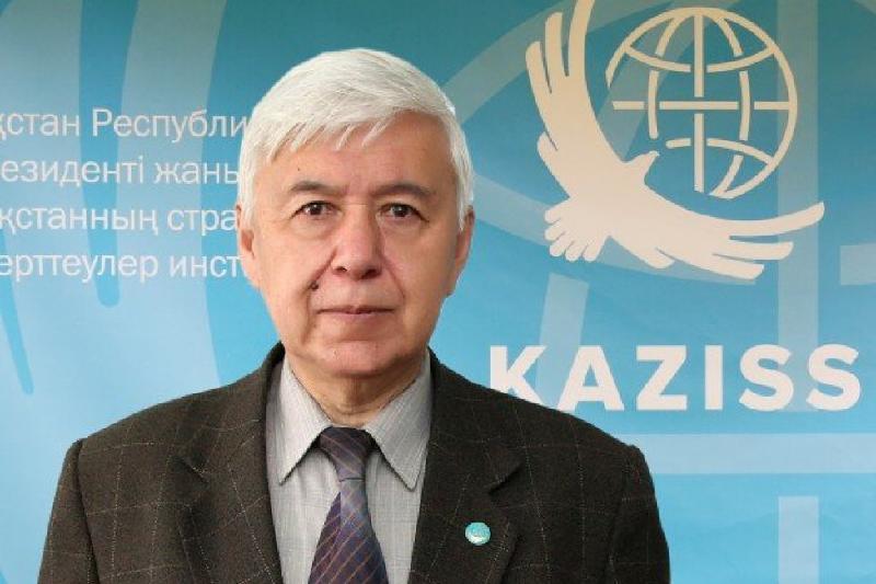 Электоральная кампания в Казахстане проходит в активной фазе - эксперт