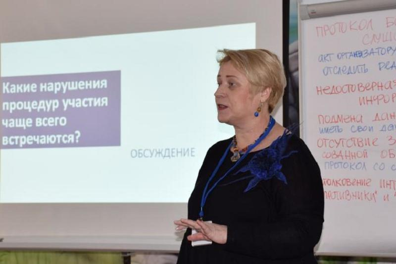 Environmental issues in Kazakhstan focus of OSCE-supported training seminar