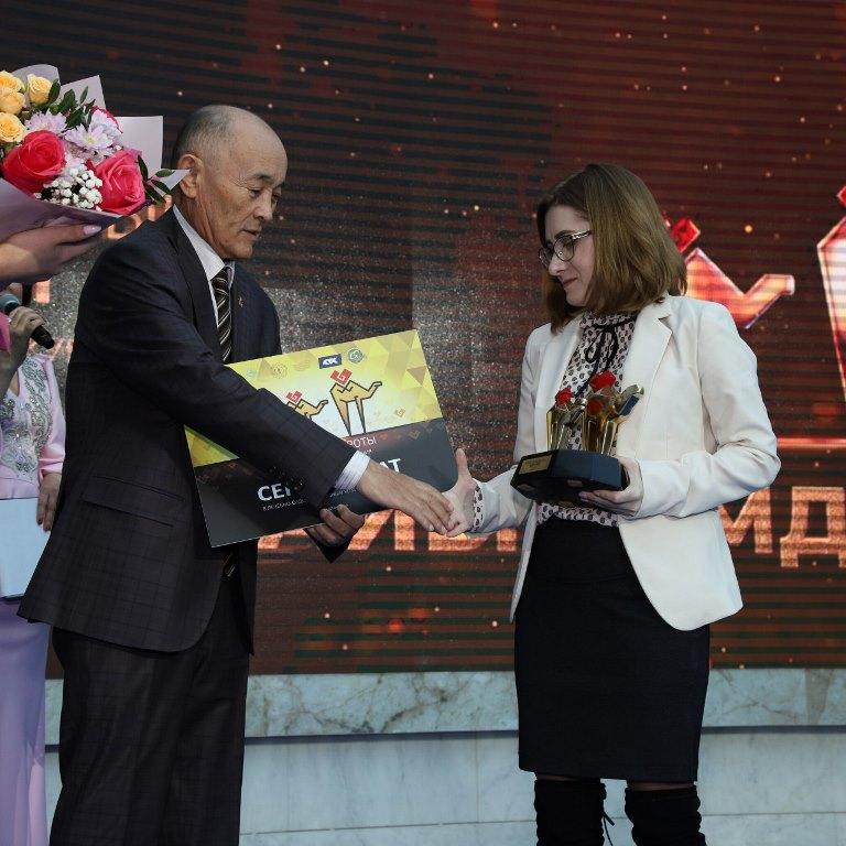 Стали известны имена победителей республиканского конкурса «Караван доброты»