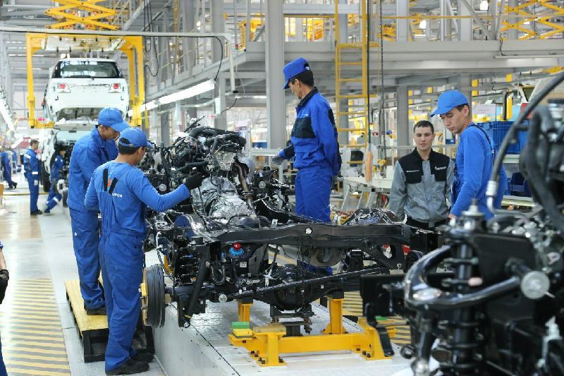Allur Group集团总裁:每两辆车就有一辆是国产