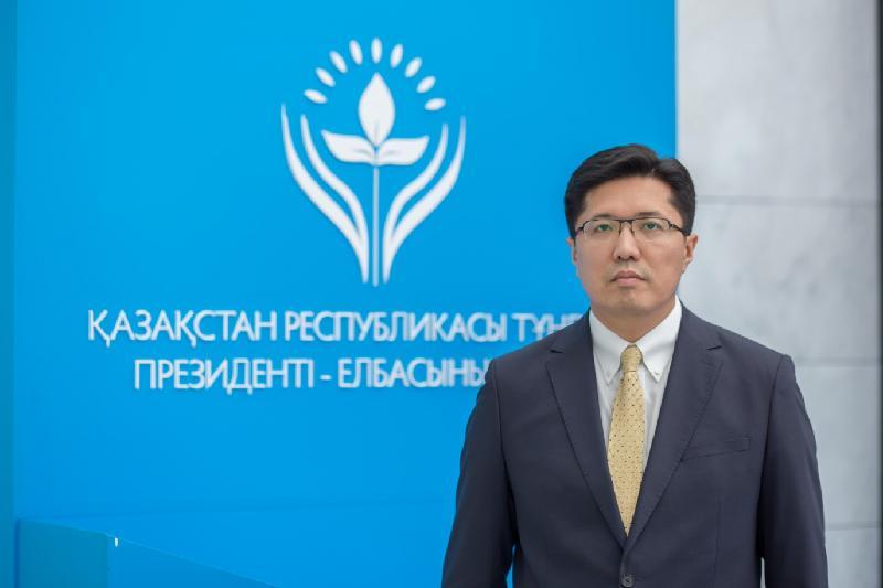 Выборы заложили основу для устойчивого развития на предстоящие годы - Ержан Салтыбаев