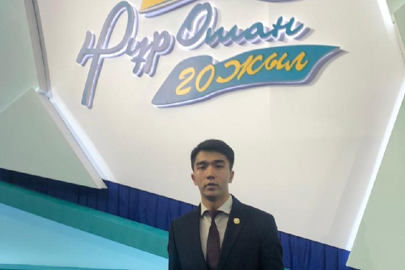 Решения XVIII съезда направлены на повышение благосостояния казахстанцев - лидер «Жас Отан»