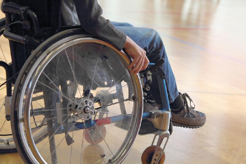 Правительственной группе рассказали о проблемах детей с инвалидностью в Актобе
