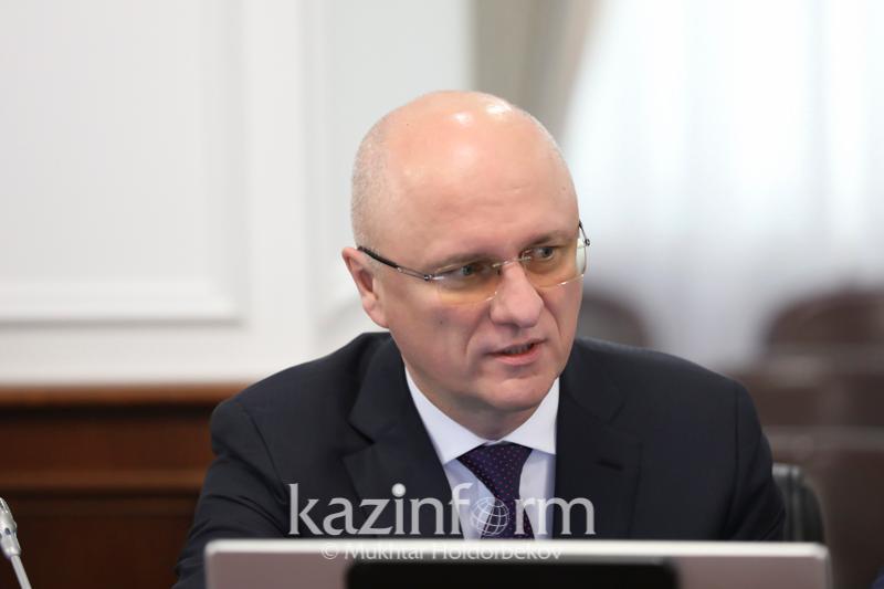 Роман Скляр прокомментировал падение самолета близ столицы