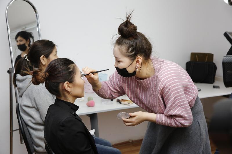 Новым профессиям обучат женщин в Атырау