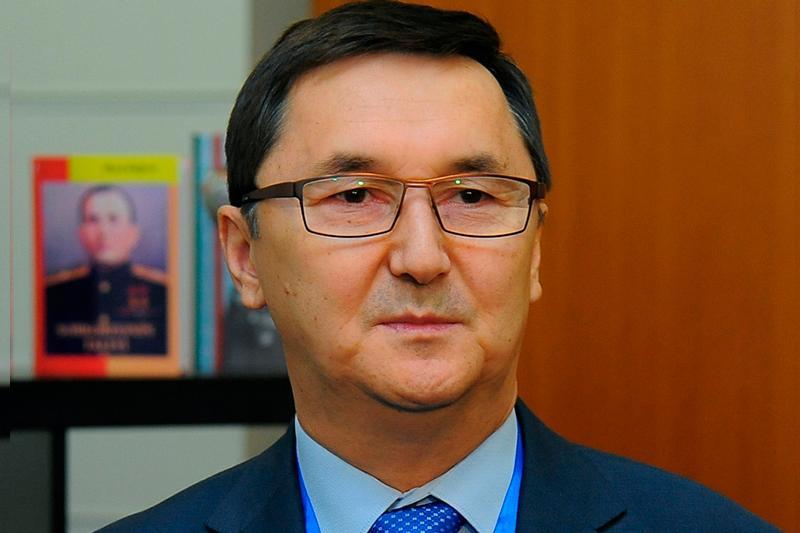 Военно-патриотическую работу в Казахстане нужно вывести на новый уровень - Аманжол Уразбаев