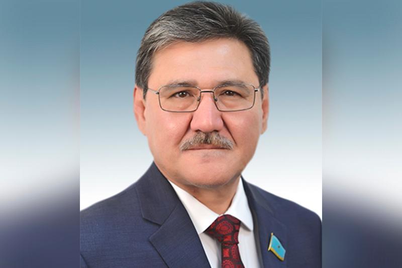 Сенатор Мамытбеков: Әлеуметтік сала - басты назарда