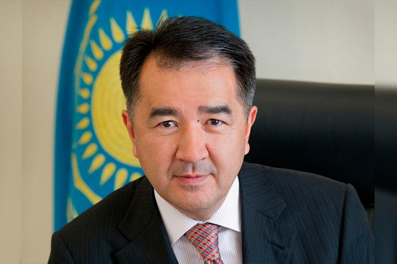Bakytzhan Sagintayev appointed as Head of Presidential Administration