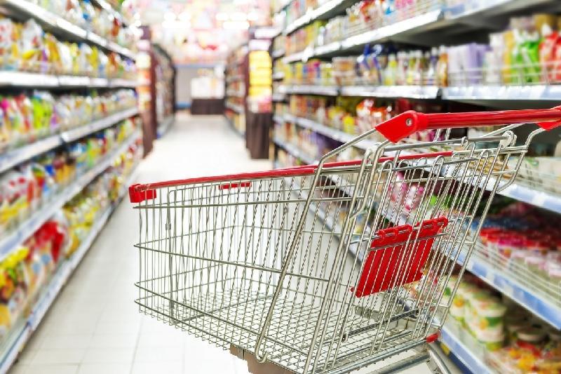 Лапшу с высоким содержанием ГМО выявили в столичном супермаркете