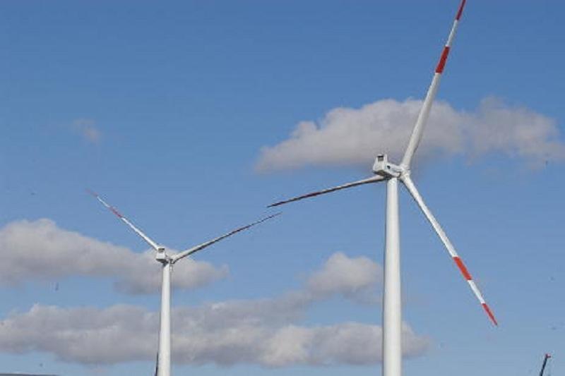 哈萨克斯坦将建设一座新的风力发电站