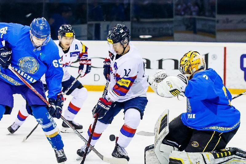 Астанада хоккейден 2019 жылғы Әлем чемпионатының билеттері сатыла бастады