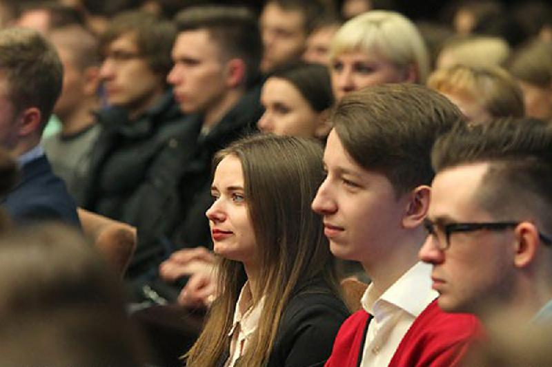 Minsk to host CIS meeting on international youth cooperation