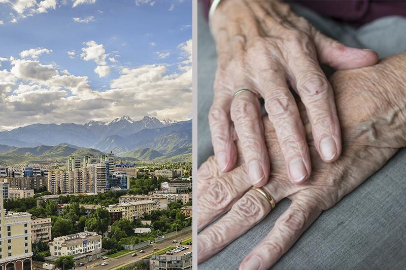 阿拉木图成为哈萨克斯坦最长寿城市