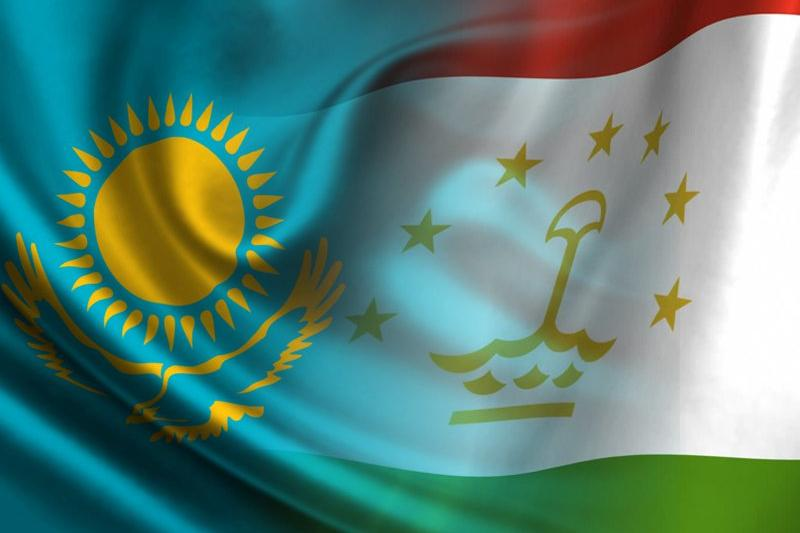 Kazakhstan ratifies agr't on military and technical assistance with Tajikistan