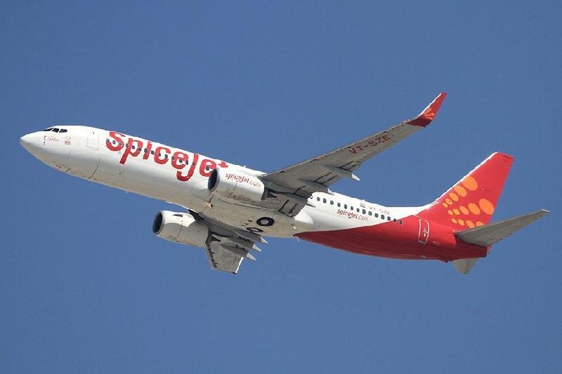 印度航空计划开通德里与阿拉木图间直飞航班