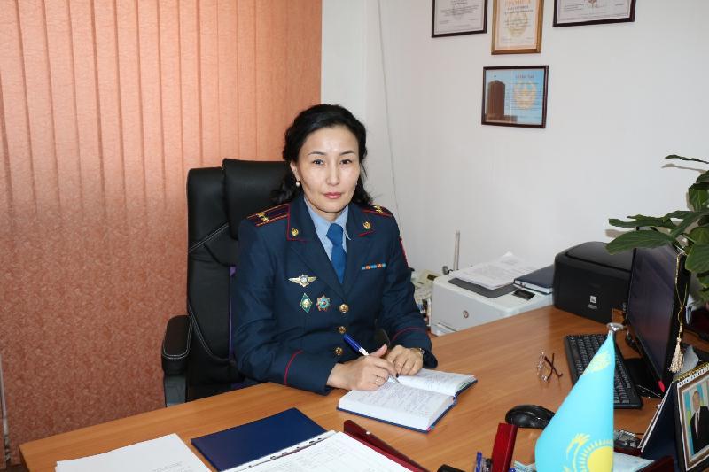 работа девушке из казахстана