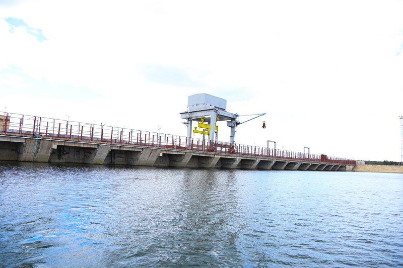Гидроэлектростанции ВКО готовятся к прохождению природоохранного попуска