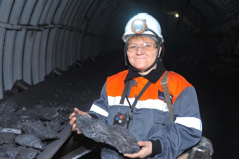 работа для девушек в шахтах