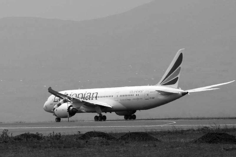 埃塞俄比亚航空客机坠毁 机上157人全数罹难