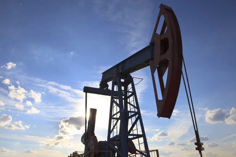 Oil Prices Spike As EIA Confirms Inventory Draw