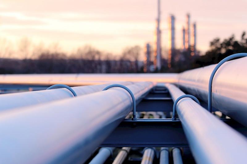 На каких условиях протянут нефтепровод из Казахстана в Узбекистан