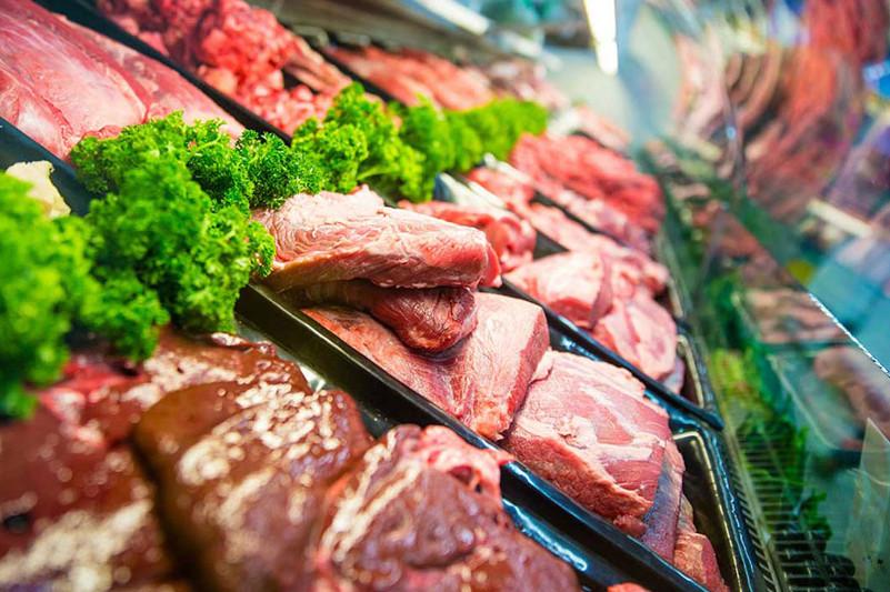 哈萨克斯坦肉类产量增长3.2%