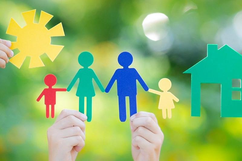 Как рассчитать размер АСП для многодетной семьи
